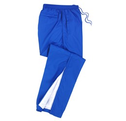 Flash Unisex Track Bottoms  Royal Blue Only