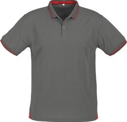 Golfers - Mens Jet Golf Shirt