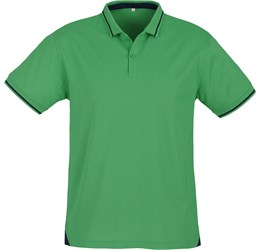 Golfers - Mens Jet Golf Shirt
