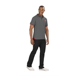 Golfers - Jet Mens Golf Shirt