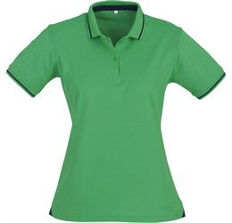 Ladies Jet Golf Shirt