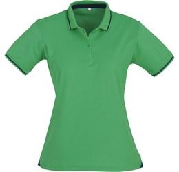Golfers - Jet Ladies Golf Shirt