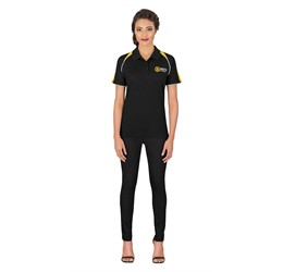 Ladies Triton Golf Shirt