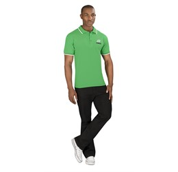 Mens Cambridge Golf Shirt