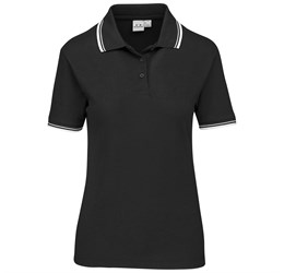 Golfers - Ladies Cambridge Golf Shirt