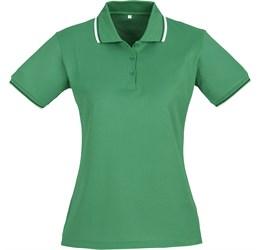 Golfers - Cambridge Ladies Golf Shirt