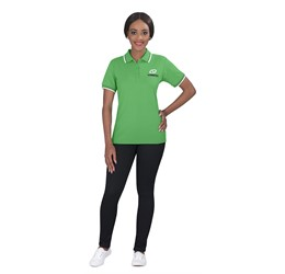 Golfers - Cambridge Ladies Golf Shirt