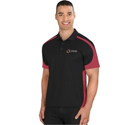 Golfers - Mens Talon Golf Shirt