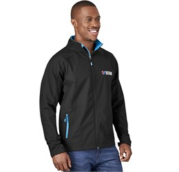Mens Geneva Softshell Jacket