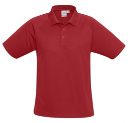 Golfers - Kids Sprint Golf Shirt