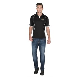 Golfers - Mens Razor Golf Shirt