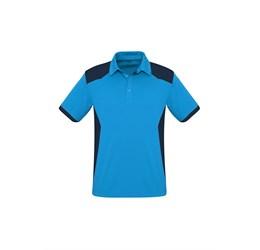 Golfers - Biz Collections Mens Rival Golf Shirt