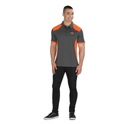 Golfers - Biz Collections Mens Rival Golf Shirt