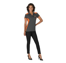 Golfers - Biz Collections Ladies Rival Golf Shirt