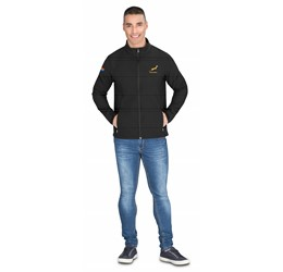 Mens Springbok Softshell Jacket