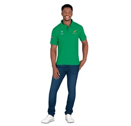 Mens RWC Pique Golf Shirt