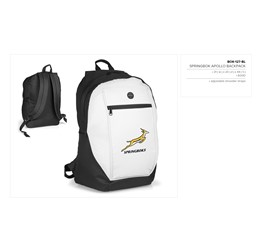 Springbok Apollo Backpack