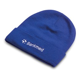 Colorado Beanie  Blue Only