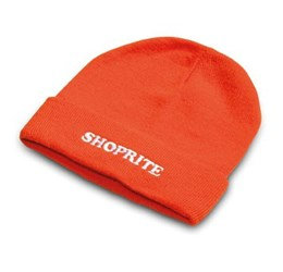 Colorado Beanie  Orange  Orange Only