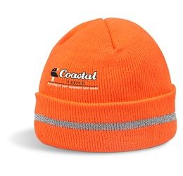 SafetyFirst Beanie  Orange Only