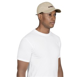 Boardwalk 6 Panel Cap