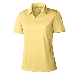 Golfers - Ladies Genre Golf Shirt