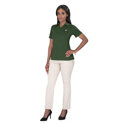 Golfers - Cutter And Buck Genre Ladies Golf Shirt