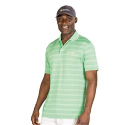 Golfers - Mens Hawthorne Golf Shirt