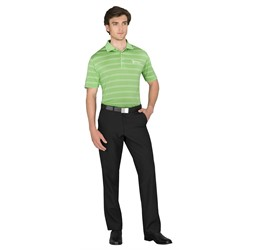 Golfers - Cutter And Buck Hawthorne Mens Golf Shirt