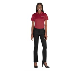 Golfers - Ladies Sullivan Golf Shirt