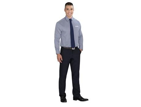 Mens Long Sleeve Claremont Shirt Johannesburg