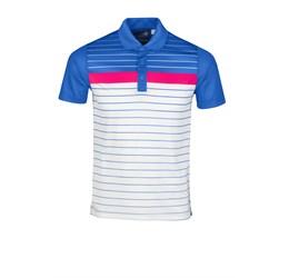 Golfers - Cutter and Buck Mens Skyline Golf Shirt