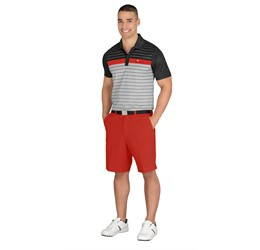 Golfers - Mens Skyline Golf Shirt