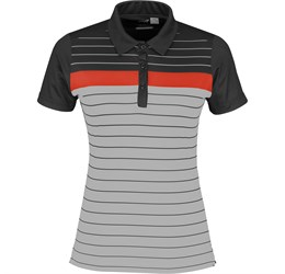 Golfers - Cutter and Buck Ladies Skyline Golf Shirt