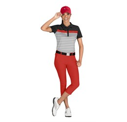 Golfers - Ladies Skyline Golf Shirt