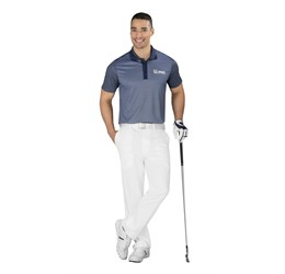 Golfers - Mens Compound Golf Shirt