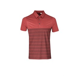 Golfers - Cutter and Buck Mens Streak Golf Shirt
