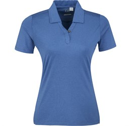 Ladies Legacy Golf Shirt  Royal Blue Only