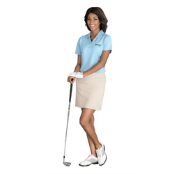 Golfers - Cutter and Buck Ladies Legacy Golf Shirt