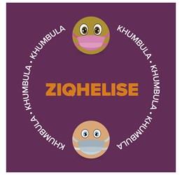 Antares Zulu Square Laminated AntiSlip Floor Vinyl (Set of 8)