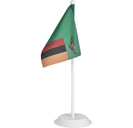 Champion Desk Flag 15cm x 10cm