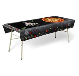 Champion PVC Tablecloth 2m x 1.25m