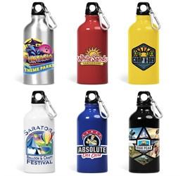 Braxton Water Bottle  500ml