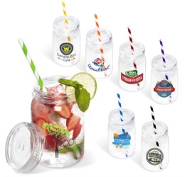 Fiesta Jam Jar  700ml
