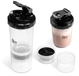 Powerhouse Protein Shaker  600ml