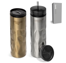 Fire and Ice 2in1 Double Wall Tumbler  435ml