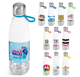 Clearview Water Bottle  750ml