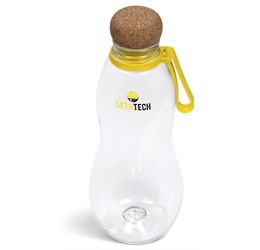 Arabella Water Bottle  700ml  Yellow Only