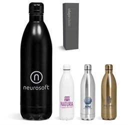 Atlantis Vacuum Water Bottle  1 Litre
