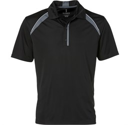 Golfers - Elevate Quinn Mens Golf Shirt
